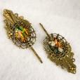 brass-opal-hair-bobby-pin-1